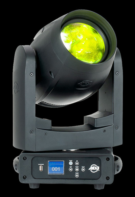 ADJ Focus Beam LED Moving Head Beam w/ 5-degree Beam Angle