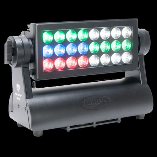 Elation PALADIN Brick IP65 LED RGBW Outdoor Wash Flood Light