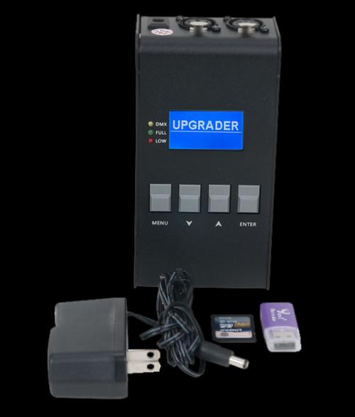 Elation SNI Software Uploader