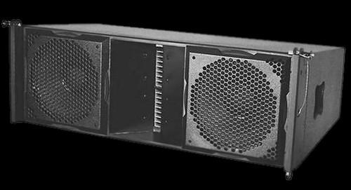 "Beta 3 600W 2 x 12"" 2-Way Passive Line Array Loudspeakers / TLA-121"