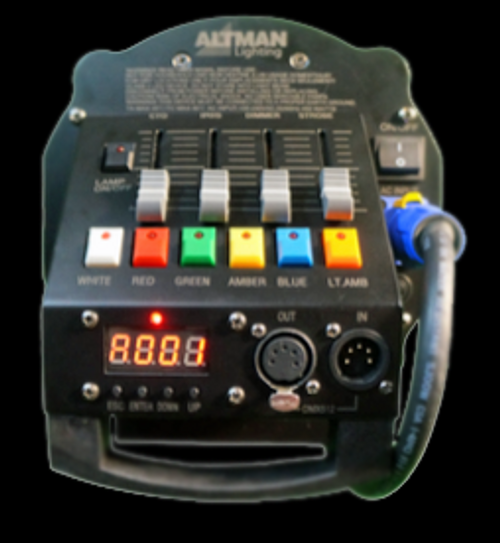 Altman AFS-500 LED Follow Spot