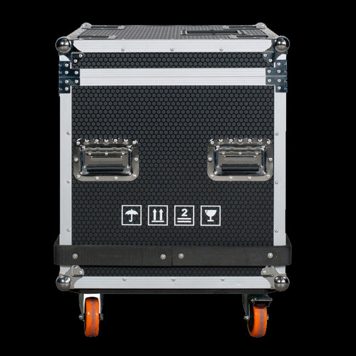 ADJ VSFC8 Flight Case for 8x VS Series LED Video Panels