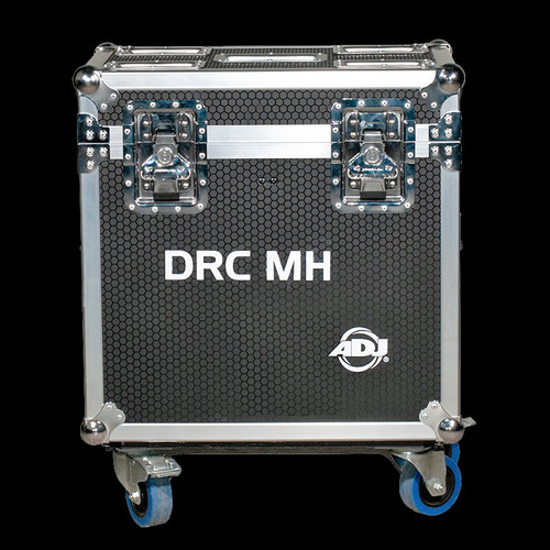 ADJ DRC MH Lighting Road Case