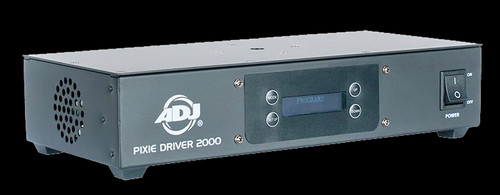 ADJ Pixie Driver 2000