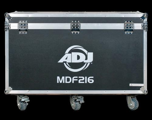ADJ Flight Case for 9x MDF2 Panels / MDF2FC9