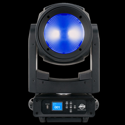 ADJ Focus Wash 400 RGBACL LED Moving Head Wash / 400W