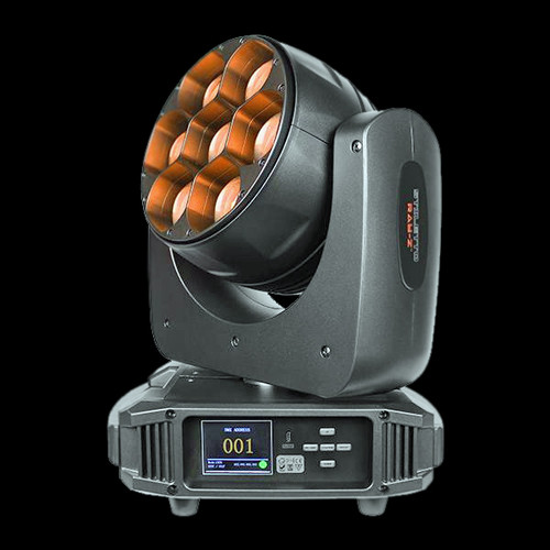 Blizzard Lighting Stiletto Ray-Z LED RGBW Moving Head Wash