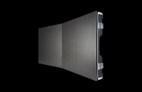 Blizzard Lighting IRiS R3G2 3.9mm LED Video Panel