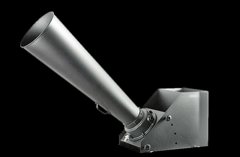 Phantom Dynamics Confetti Launcher / Continuous Flow Mini Gerb