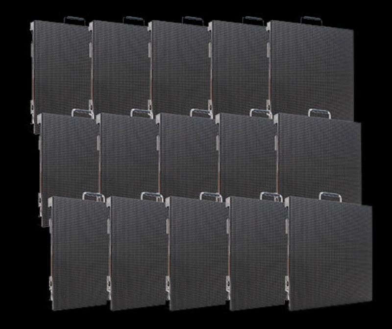 ADJ AV3 5x3 VXR LED Video Wall Panel System
