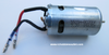 28446 24866 HSP Brushed Motor / Engine with Wires and Capacitors RC550