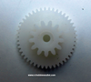 50623 Nylon Double Gear
