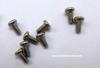 2x3mm Metal Screw (8pcs)