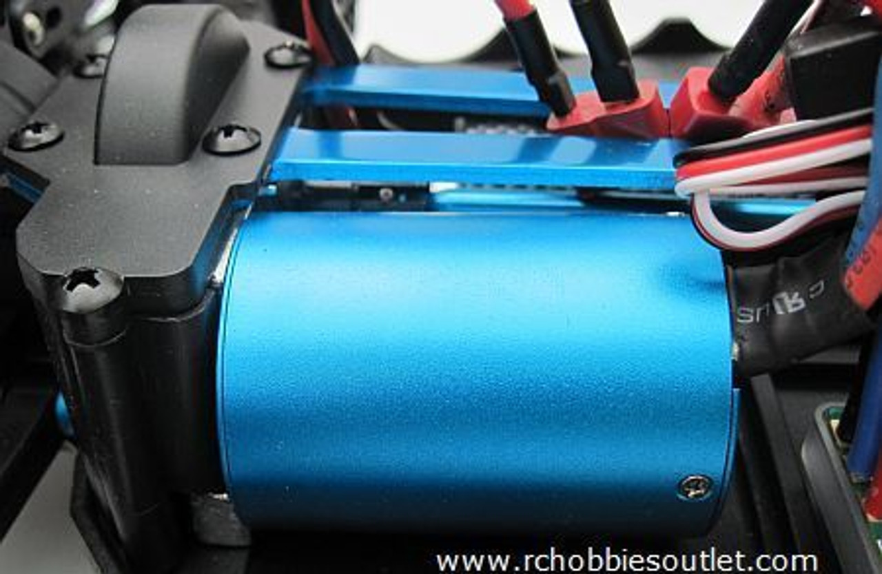 RC Buggy / Car  Brushless Electric HSP 4WD 1/10  XSTR-PRO LIPO  2.4G  Race 10074
