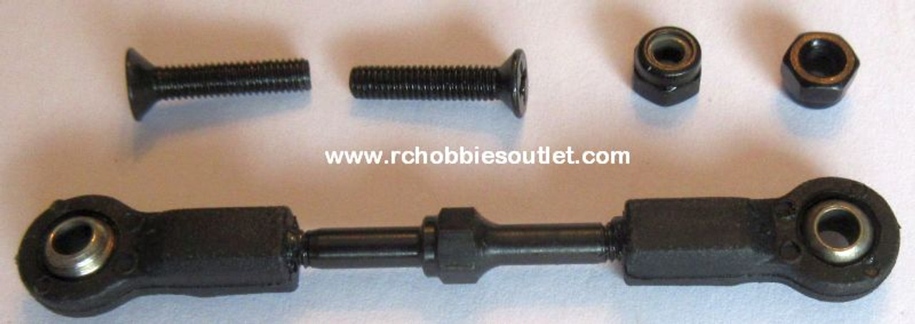 81086 S  Servo Arm for HSP Tornado, Bazooka, etc.