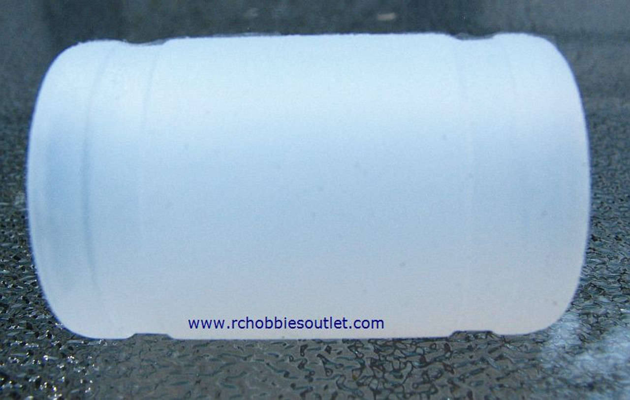 85788 Tuned Pipe Joint Tubing (Silicone) for 1/8 HSP, WindHobby , Redcat etc.