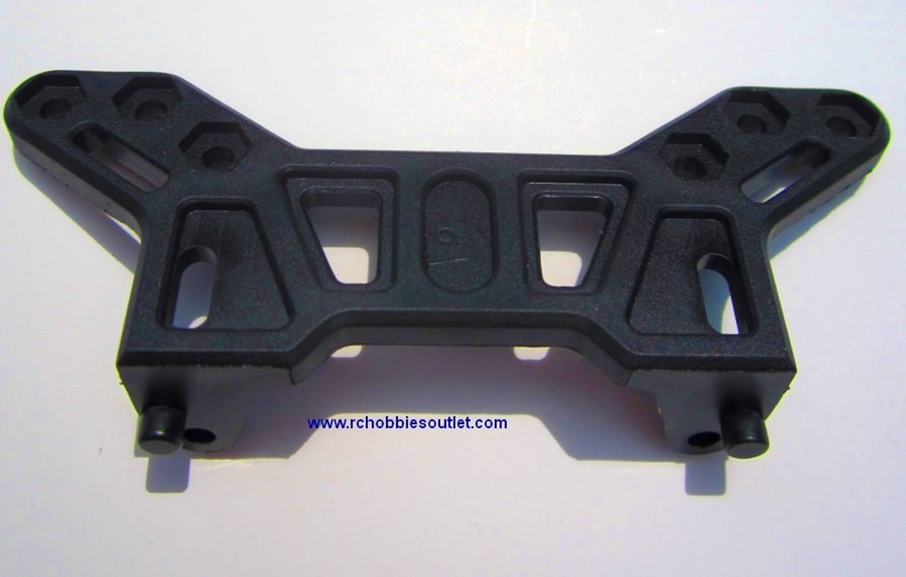 02064 Rear Body Post Support Plate HSP RC Car