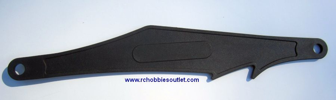 20708 1/10 Battery Retention Strap HSP Redcat