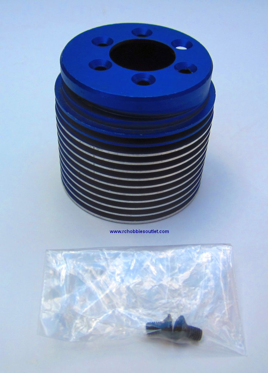 E98105 Motor Mount for 1/8 scale HSP Redcat