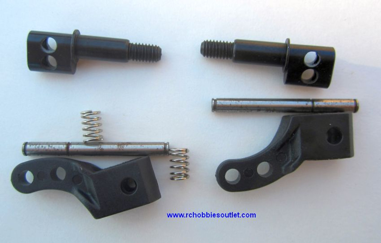 13028 Steering Assembly