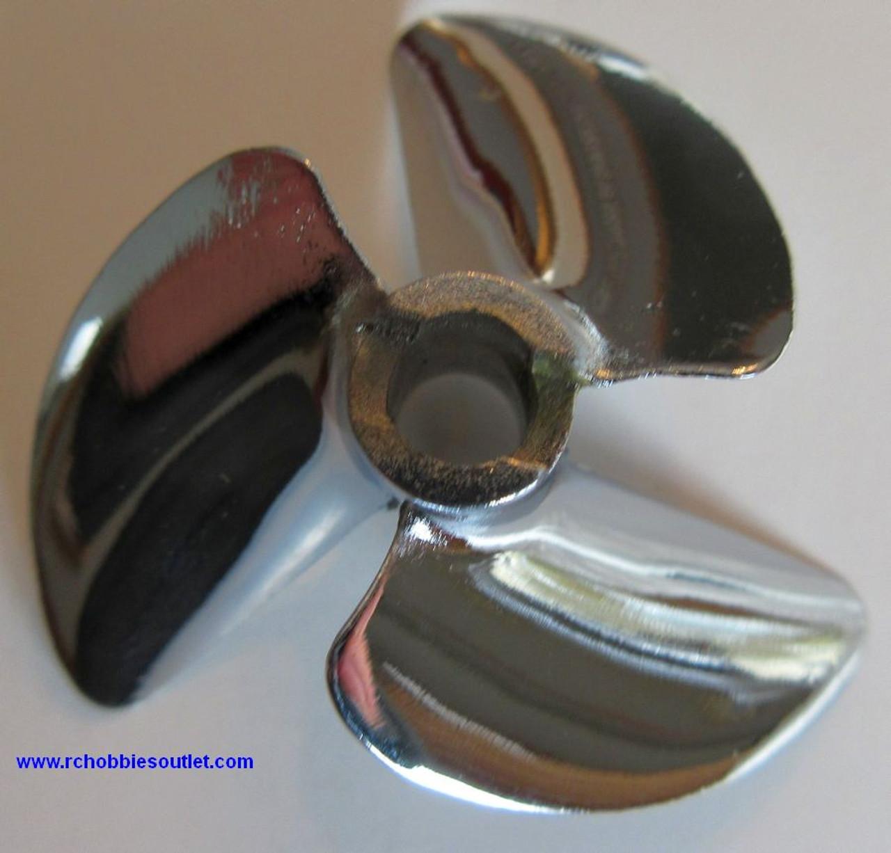 92025 Boat Propeller Metal 830123