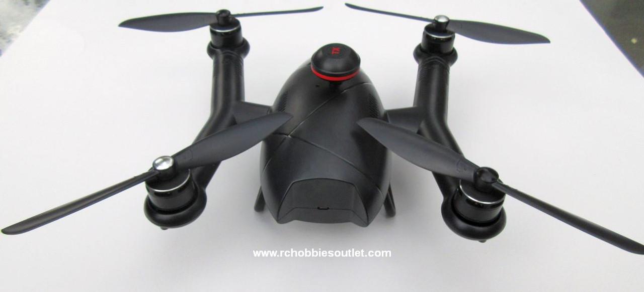 RC Vision 260 Drone Quadcopter RTF Kit