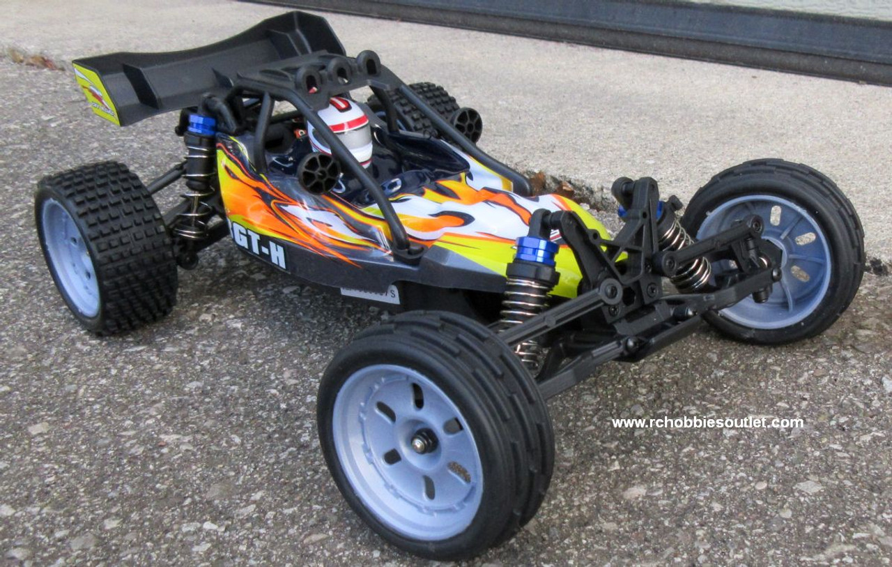 RC Brushless Electric Buggy / Car 1/12 Scale LIPO  RTR  94402