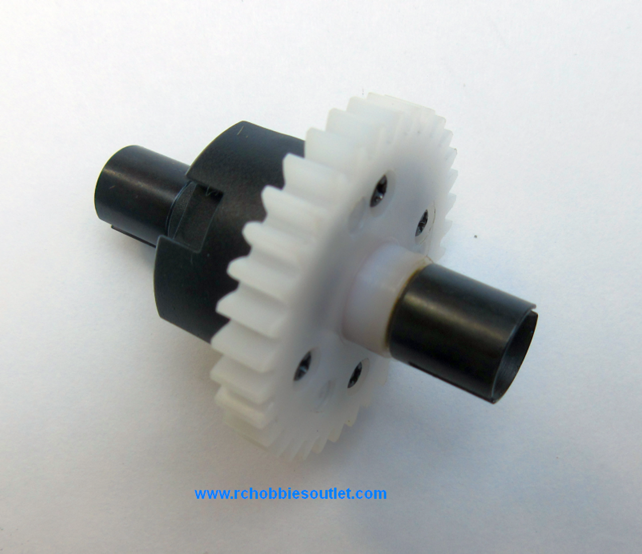 50625 Differential Main Gear Complete HSP ETC