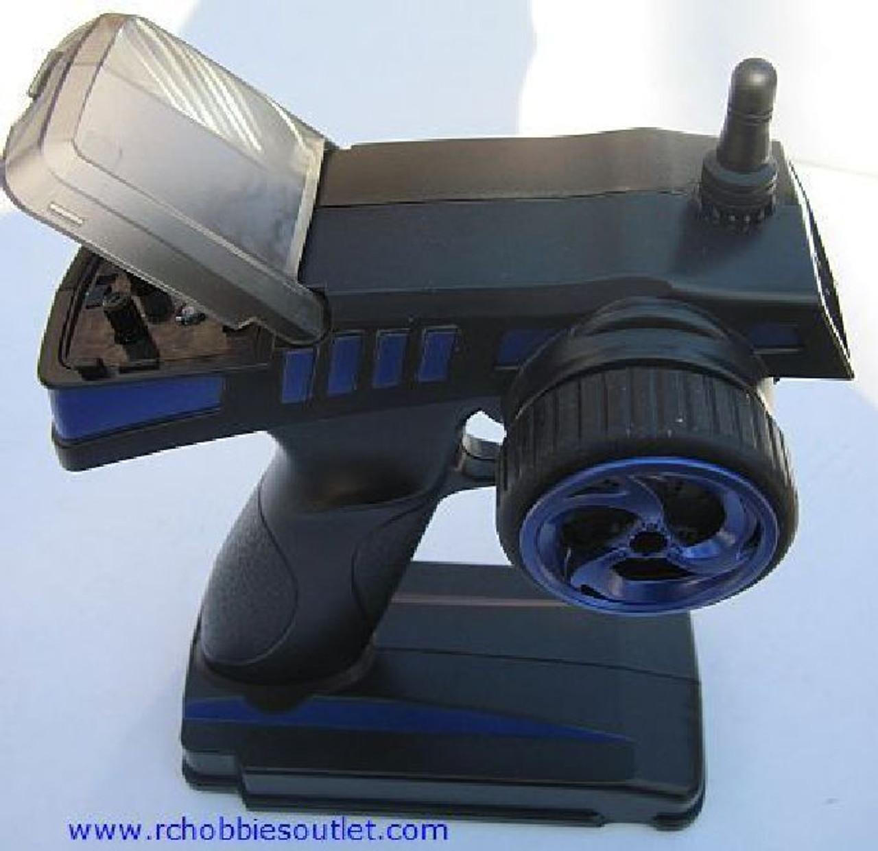 RC Drift Car Electric Radio  Control RTR 1/10 2.4G 4WD 12333