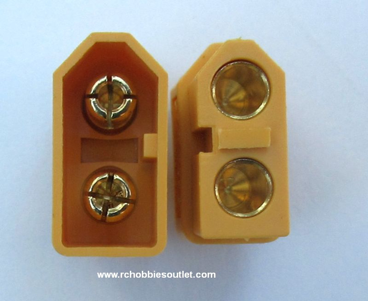 XT60 Connector Pair  - Male and Female