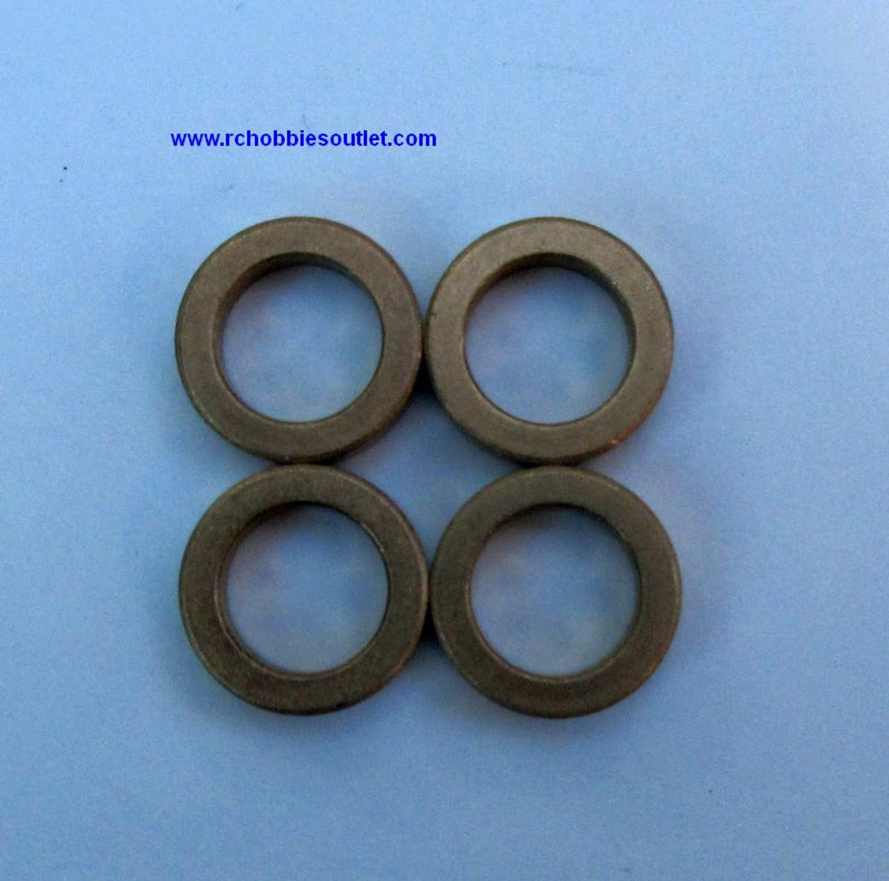 82833 Copper Bearings 15x10x4mm 1/16 Part HSP Redcat