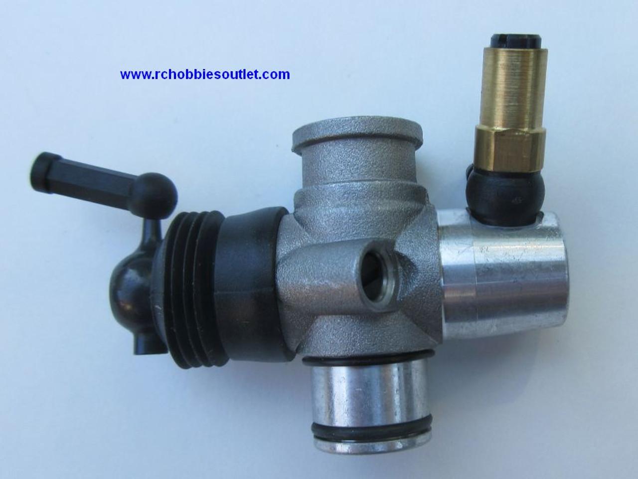 TE009 SH21 Slide Carburator for  Redcat  HSP
