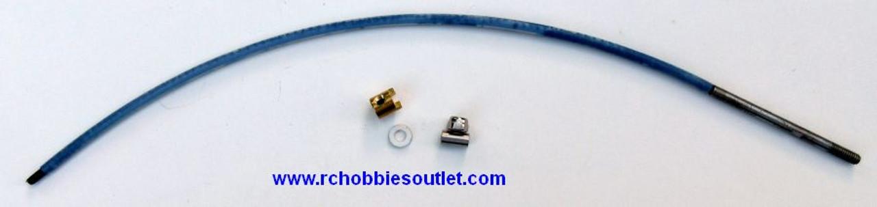 830106  3mm Flexible Shaft for Joysway Bullet Boat