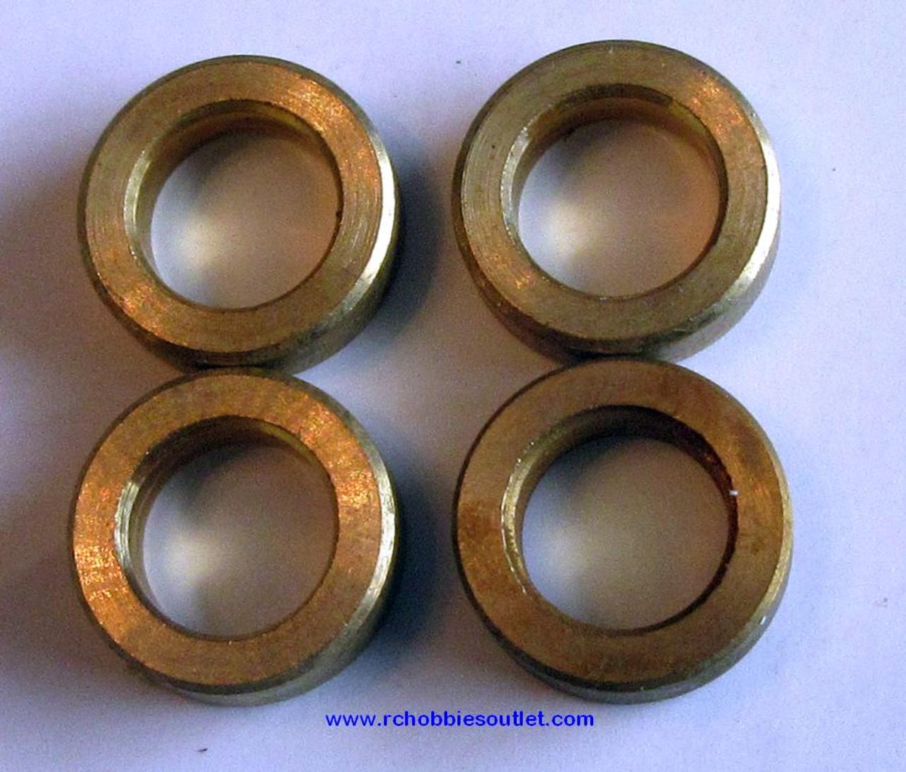 13049 Brass Bushings  5x8x2.5mm
