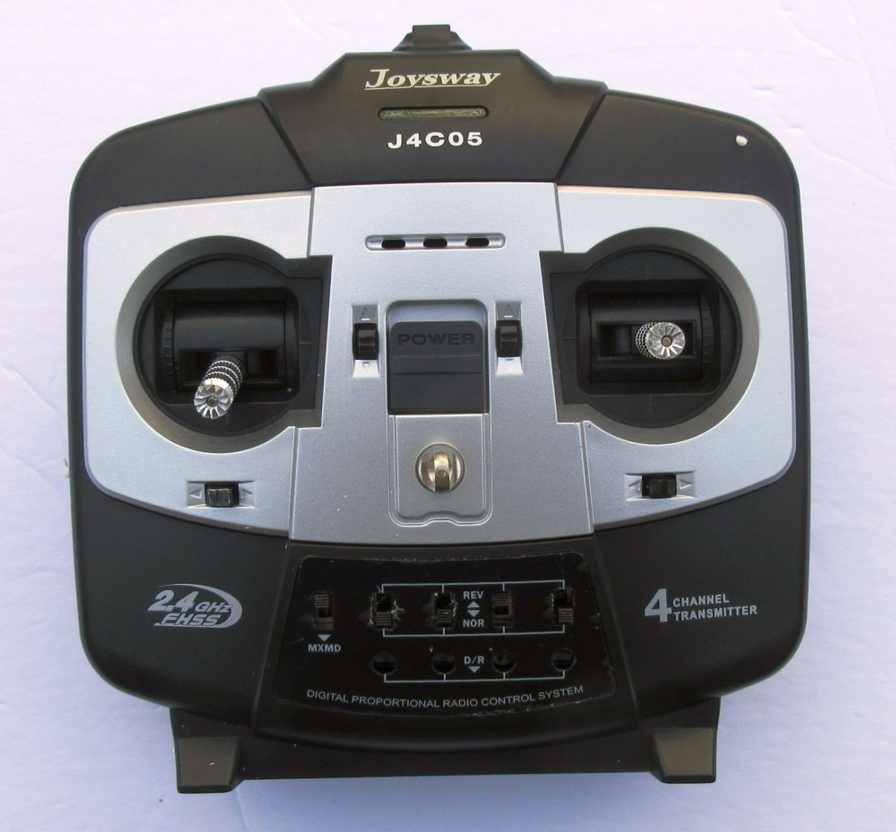 Joysway DragonForce 65 Version 6 RC Sailboat/ Yacht RTR DF65  8815