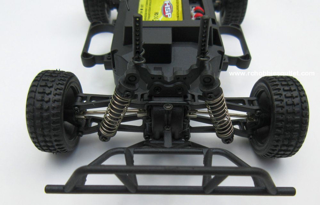 SCT24 Short Course RC Truck HSP Electric 4WD 2.4G  1/24th Scale 24791