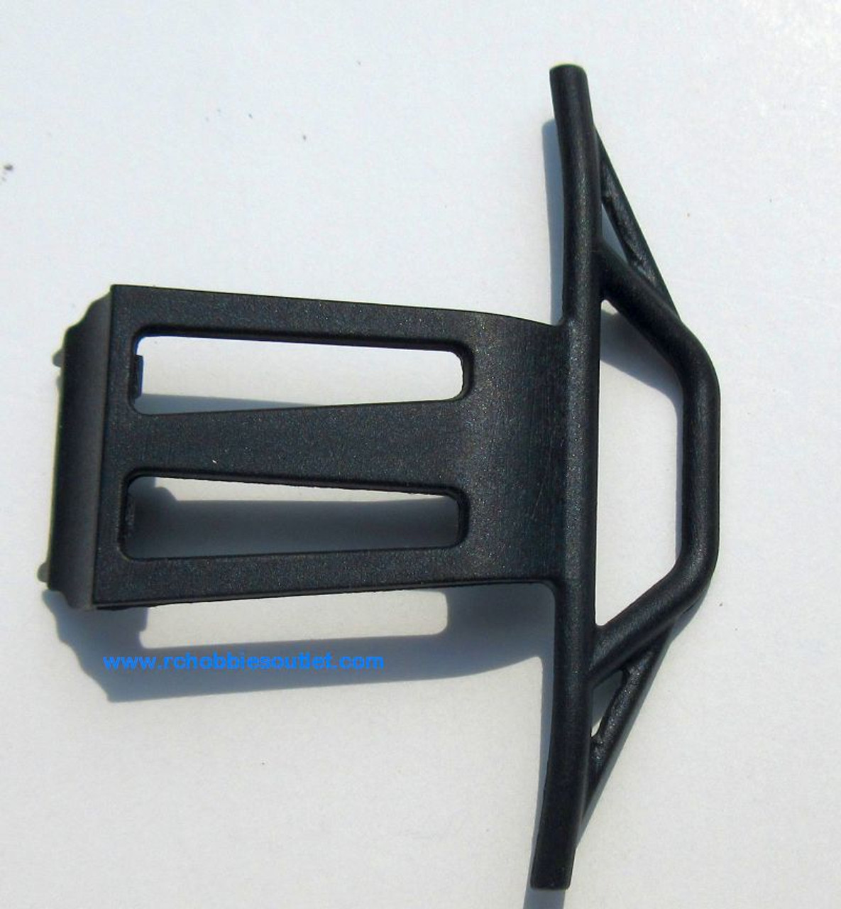 24647 Front Bumper for  1/24 scale HSP and ECX RC Truggy