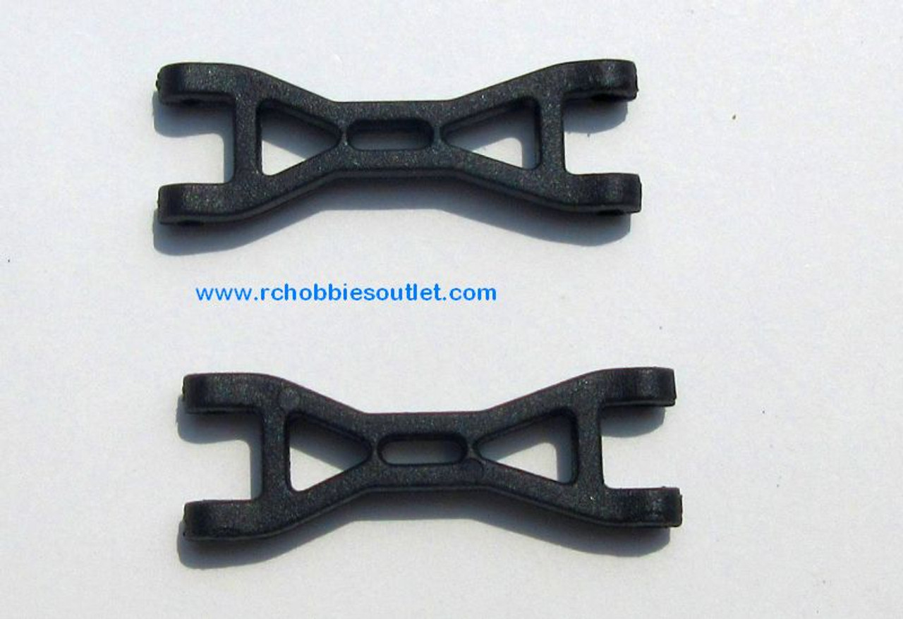 24604 Front Upper Suspension Arms  for  1/24 scale HSP and ECX RC Vehicles