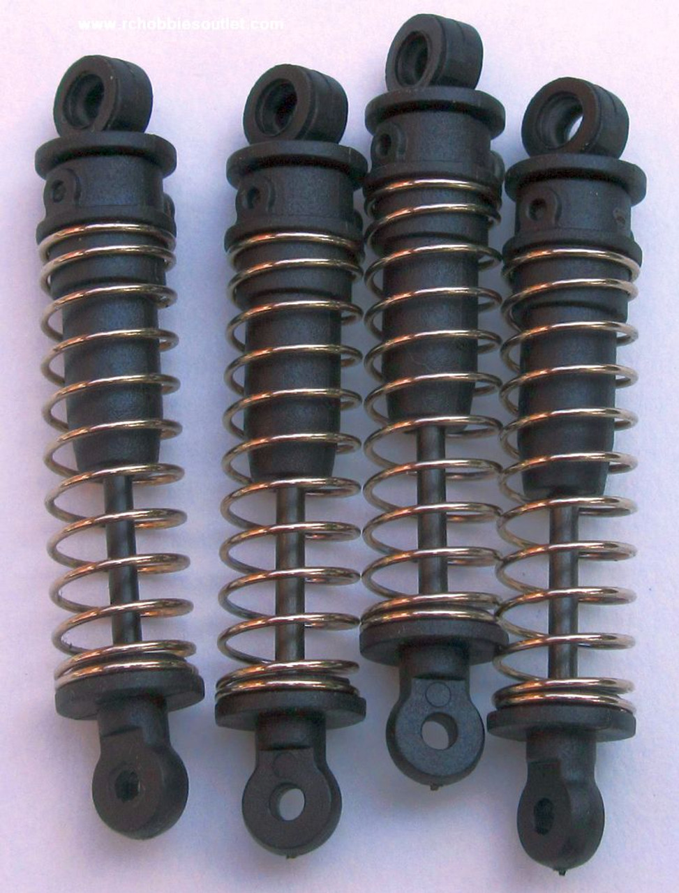24617 Shock Absorber For  HSP and ECX  1/24 Scale Vehicles