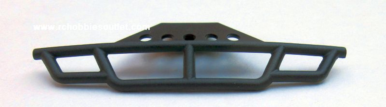 24701 Front Bumper For  HSP and ECX  1/24 Scale Vehicles Short Course Truck