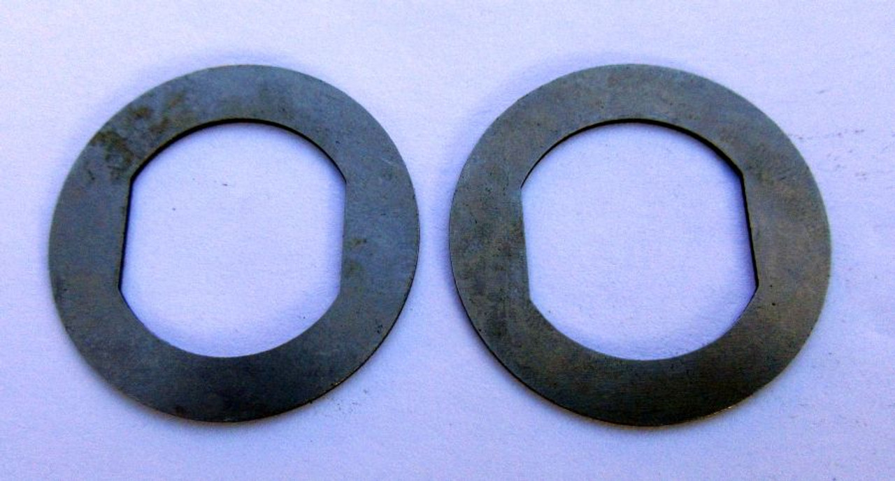 13038 Ball Plate  ( 2 pieces)