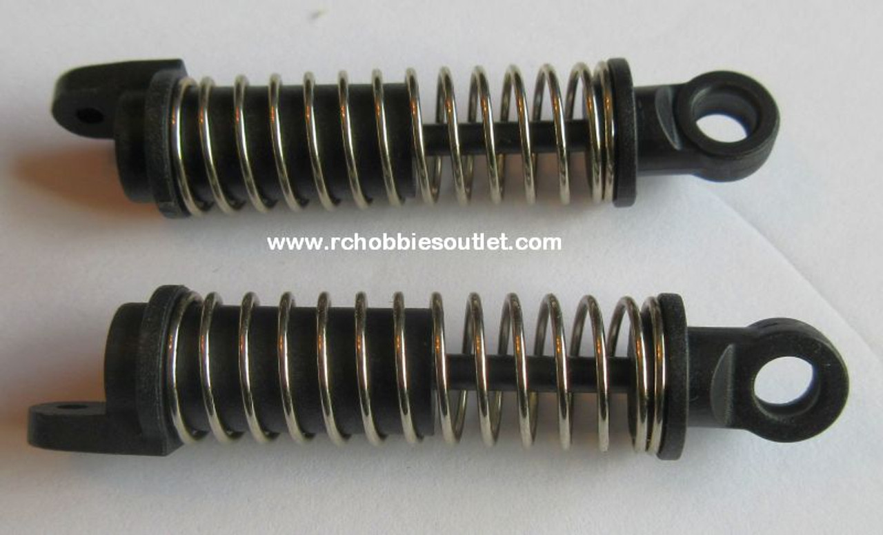 50605 1/12 Scale Front Shock Absorber HSP
