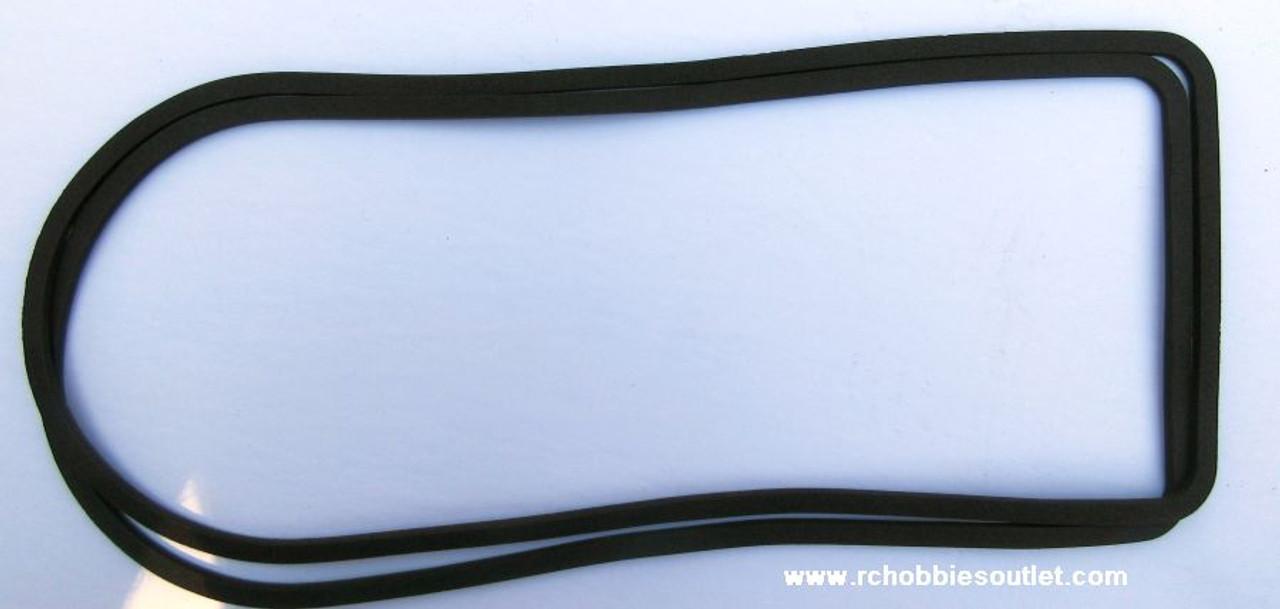 83002 Water Proof Rubber Ring For Joysway Bullet V3 (2 Pack)