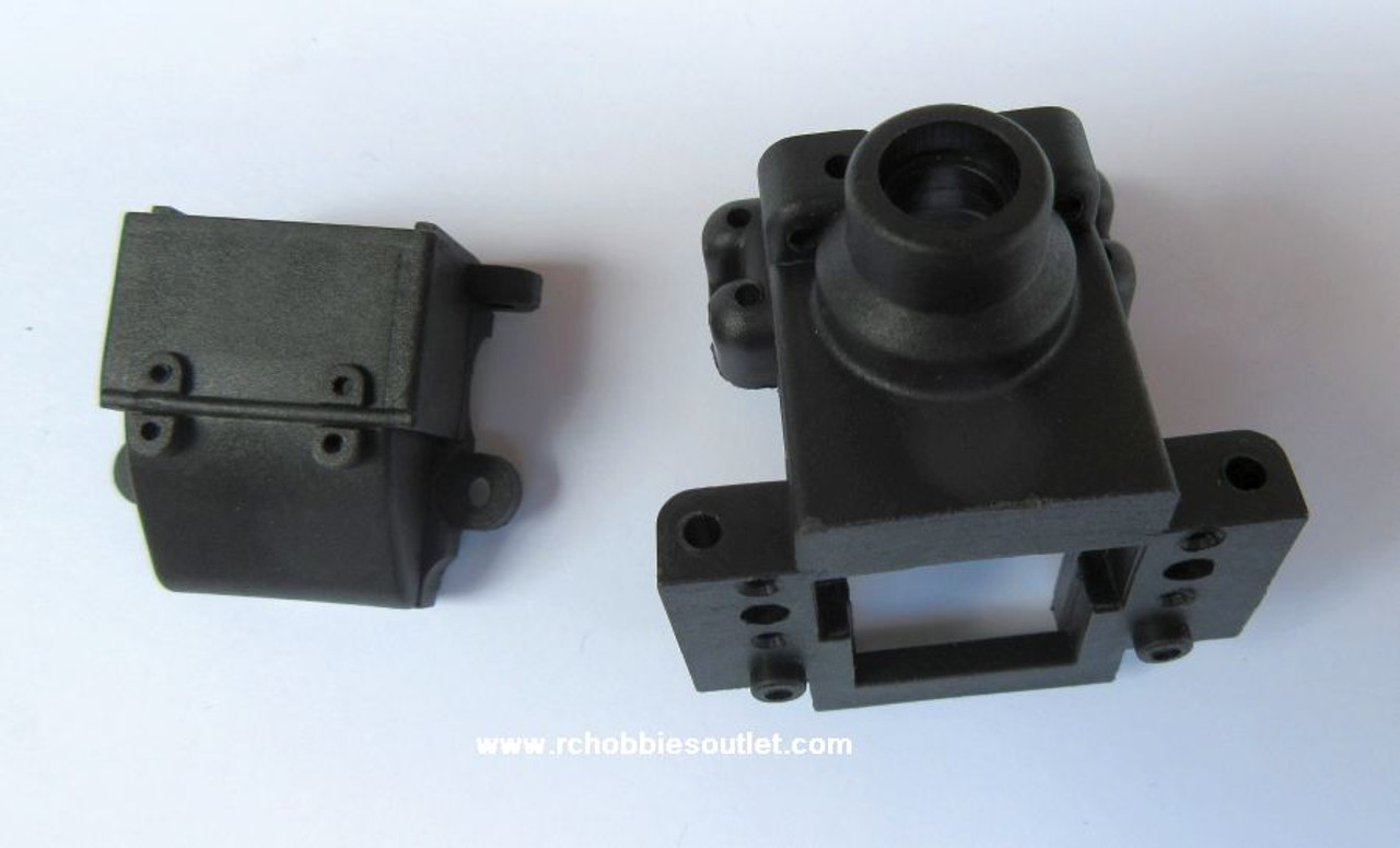 06045 Front Gear Box Housing 1/10 SCALE HSP
