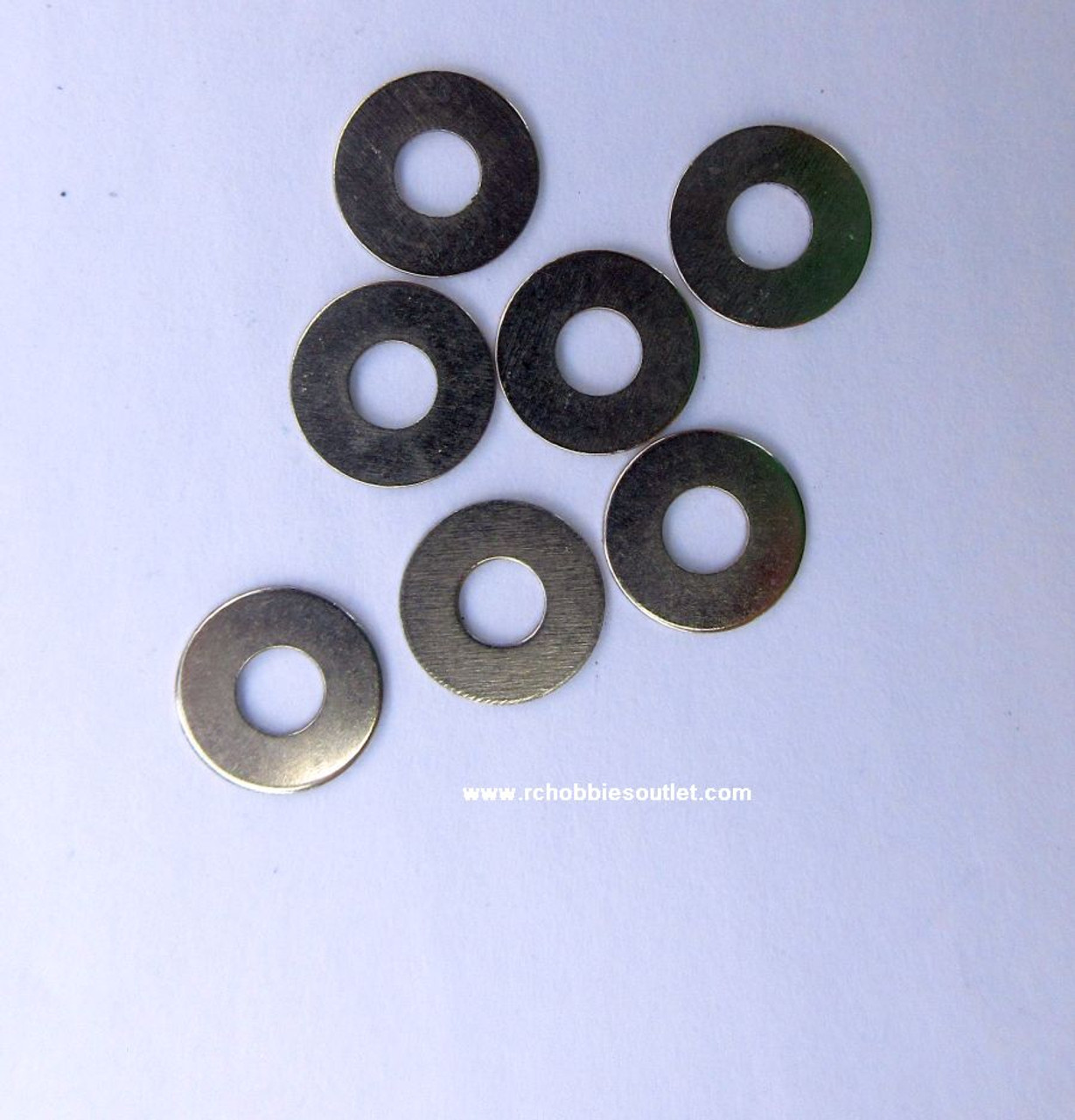 99017 Washers (7 Pieces)  HSP
