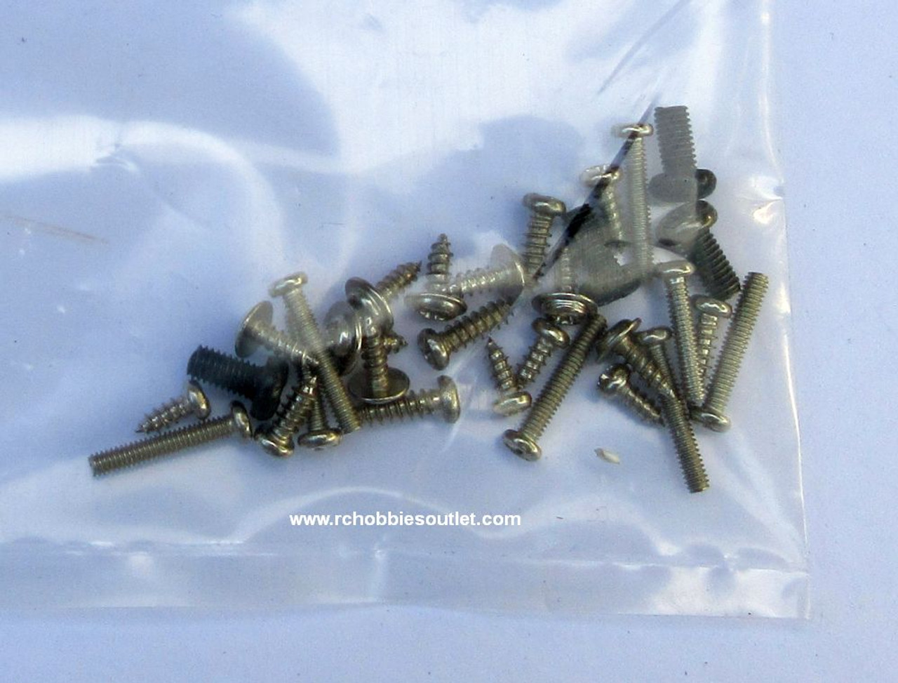 Screw Set  for HAWK SKY V2