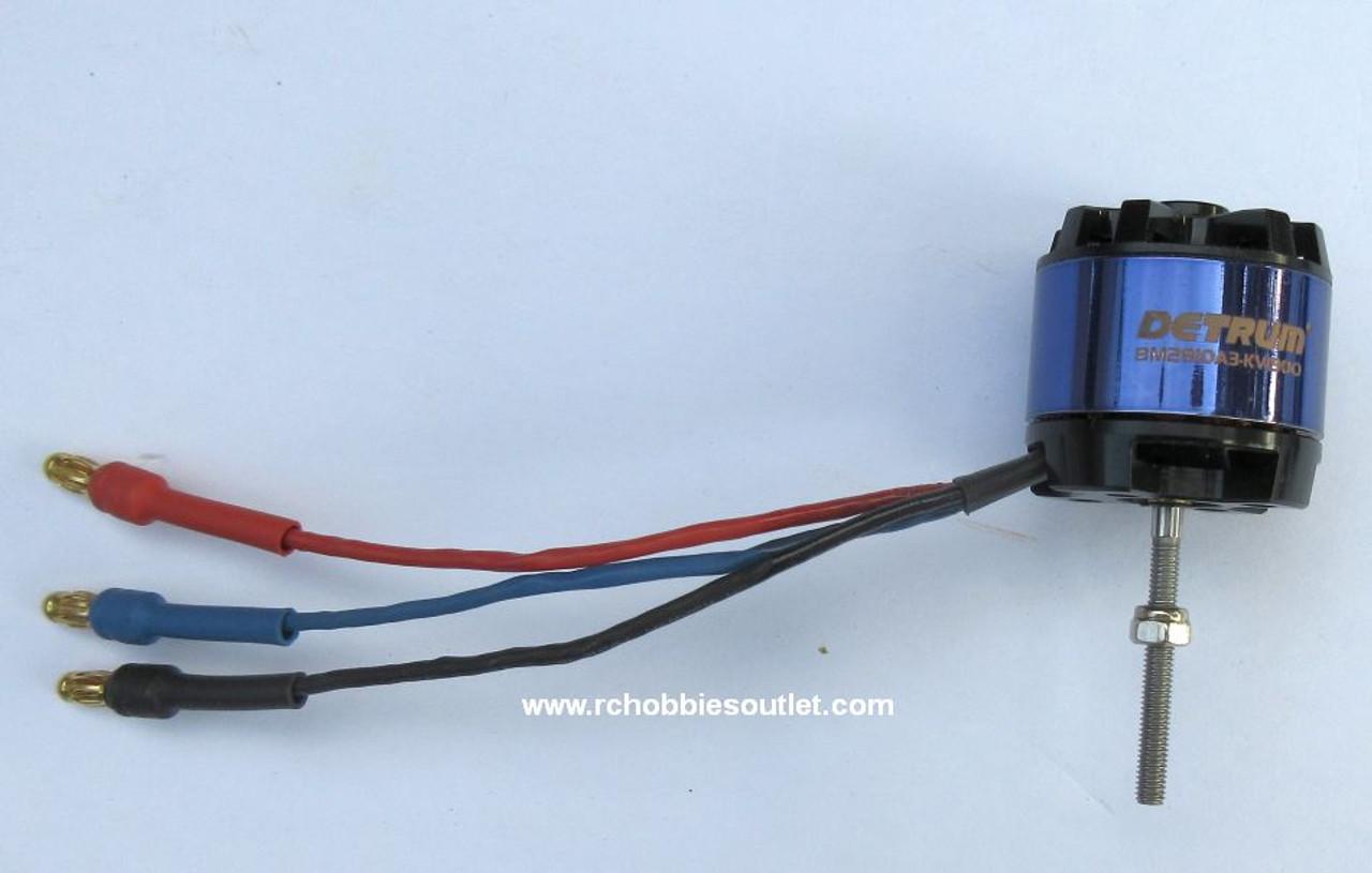 BM2810A-KV1900 Brushless Motor