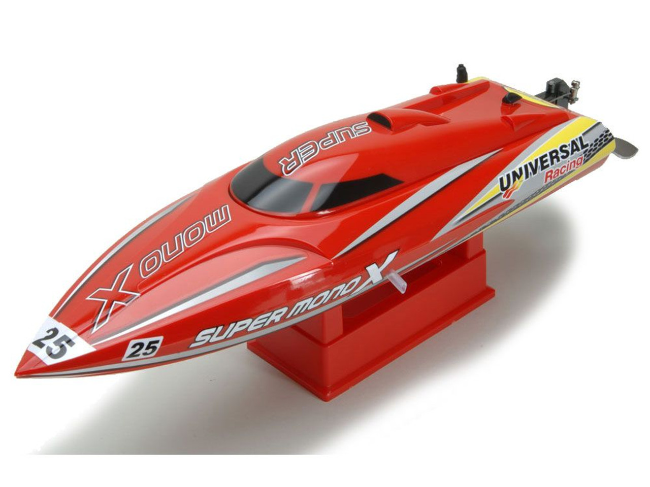 Super Mono X V2 RC Boat  Brushless Electric Joysway  8815 Ready to Run