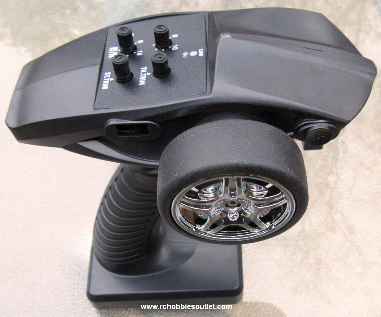 2.4G Radio System