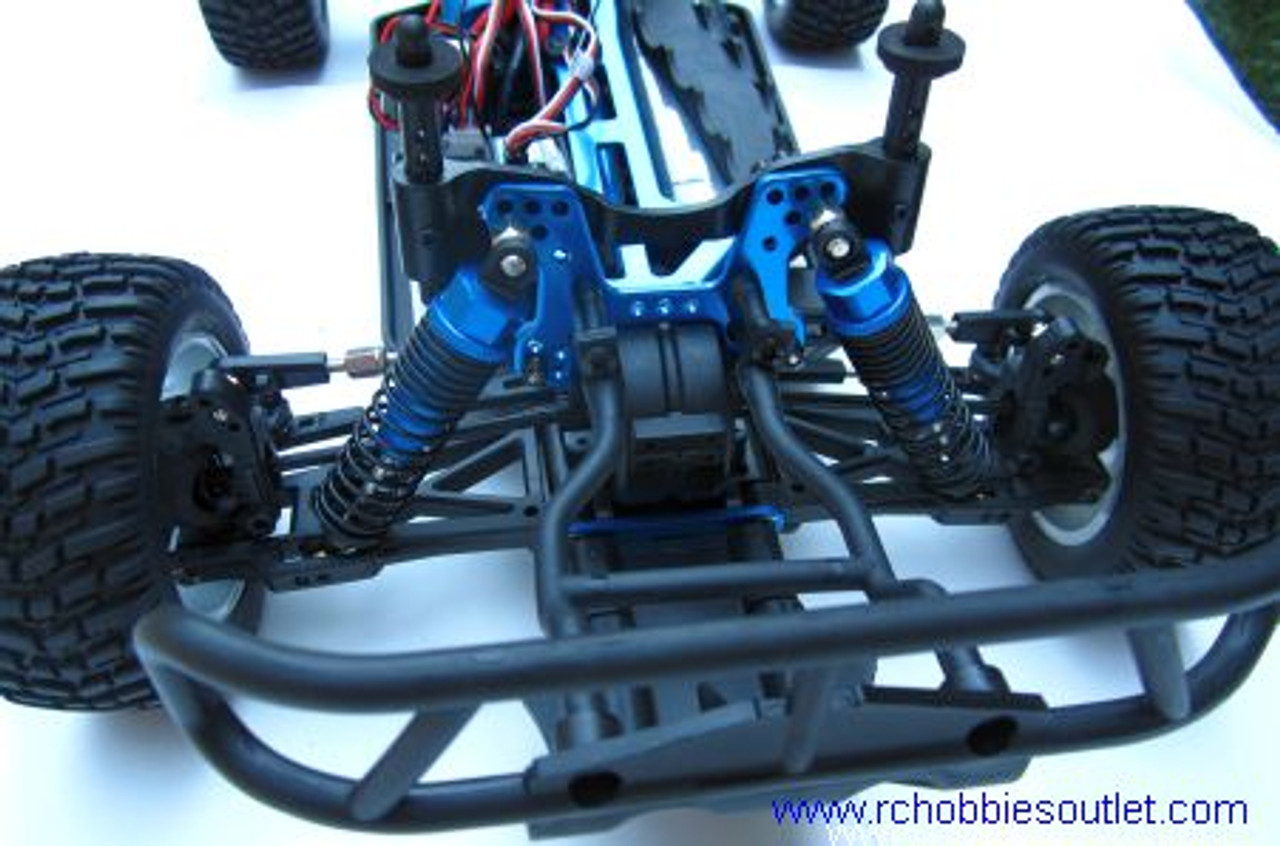 RC Short Course Truck Brushless Electric 1/10 LIPO 4WD 2.4G RTR 17191